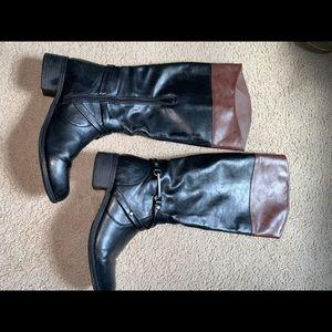 Nautica Riding Boots size 9.5